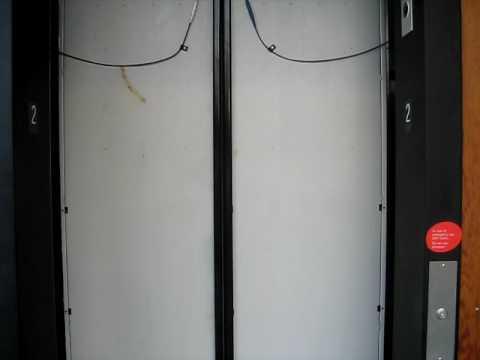 schindler 330a death trap and broken elevator at lynn valley town rh youtube com Elevator Schindler 5500 Schindler HT Elevator