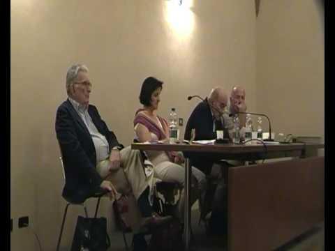 dibattito tra le ragioni del si e del no tra Roberto Bin e Gianfranco Pasquino
