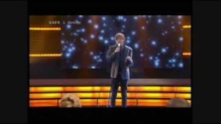 DK X Factor Live Show 5 2009 Lucas - The Lovecats