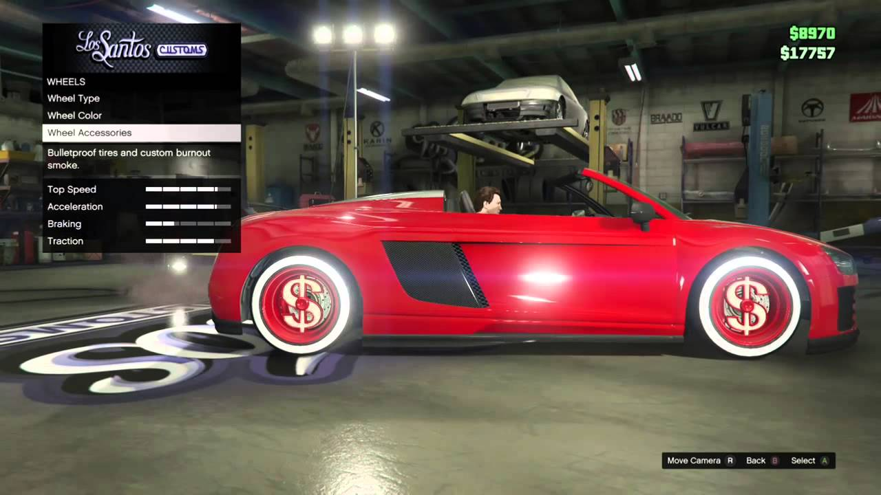Obey 9F Cabrio in GTA 5 - YouTube