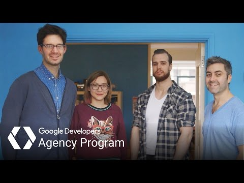 Google Developers Agency Spotlight Presents: Novoda