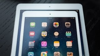 Tested In-Depth: Apple iPad Mini with Retina Display Review