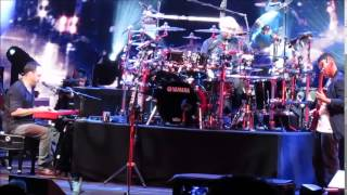 "Dave Matthews Band: ""Virginia in the Rain"" Hartford, CT 6/12/15 (audio sync)"