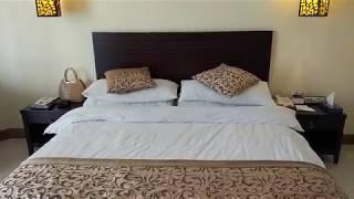 Super Deluxe Room in Sayeman Beach Resort Hotel