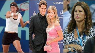 Roger Federer's Wife Mirka Federer 2018 (Swiss Tennis Player)