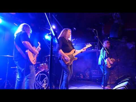 The Kentucky Headhunters. Johnny B Goode. Don't Let Me Down 26/7/2016