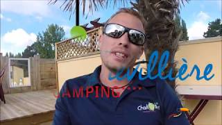 Camping La Trévillière - Chadotel - Brétignolles sur Mer