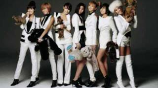 After School Because Of You [MP3 + DL]