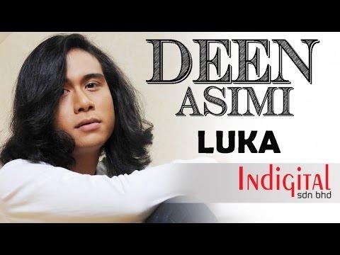 Deen Asimi - Luka (Official Lyric Video)
