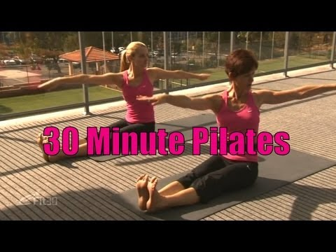 pilates-mat-workout-full-for-strong-abs
