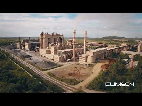 Climeon's Clean Technology and the Cement industry