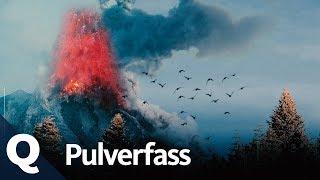 Download lagu Wie ein Vulkan die Eifel bedroht Ganze Folge Quarks MP3