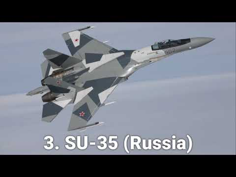TOP 10 Best Fighters (Aircraft) In The World 2017 _ Military Technology 2017 -=HD=-.mkv| New 2017