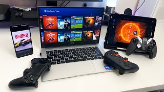 Best Game Streaming Service 2020 / Stadia / Geforce Now / Playstation Now   Which One Is Better?
