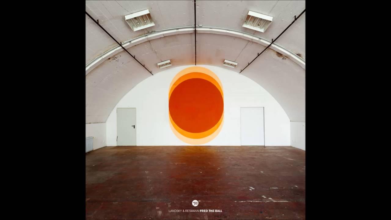 Download Martin Landsky & Marco Resmann - Fred The Ball feat. Johnny Cruz (Marco Resmann Remix)