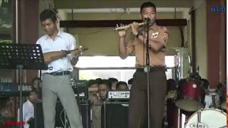Keren... Musik Tradisional Gabungan - Stafaband