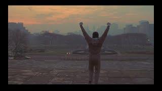 Рокки (1976) мотивация / музыка | OST Rocky - Gonna Fly Now / motivation