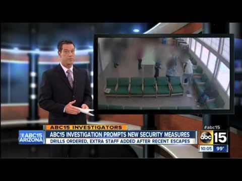 ABC15 State Hospital Investigation