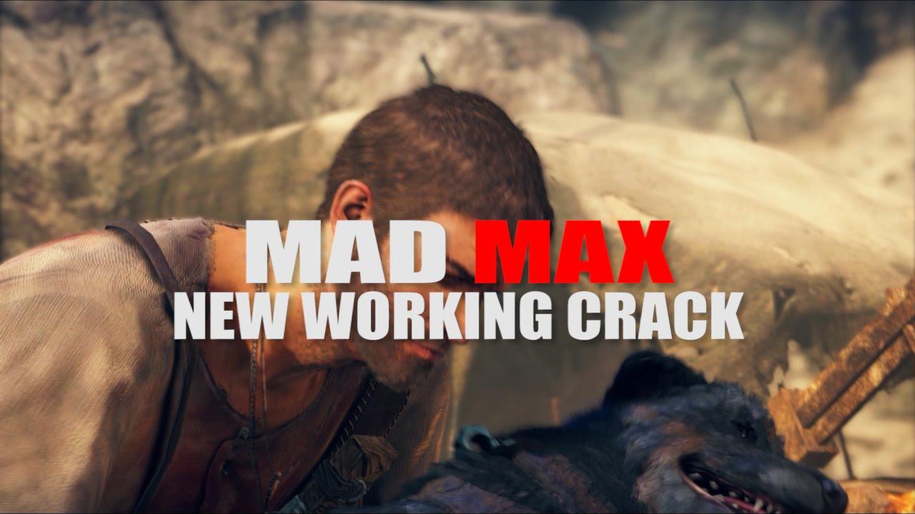 Mad max таблетку скачать