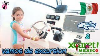 Conociendo Mexico - Vlog nº 2