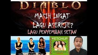 Download Lagu MASIH INGAT LAGU ASEREJE? LAGU PENYEMBAH SETAN mp3