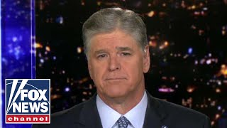 Hannity: Intel tools were weaponized against a presidential campaign