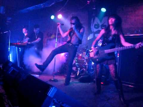 My Life with the Thrill Kill Kult - 08 - The Days of Swine and Roses - 5/7/11 Tampa @ Orpheum