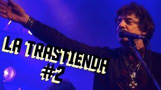 Show En La Trastienda (Parte 2) | Solo Juanse