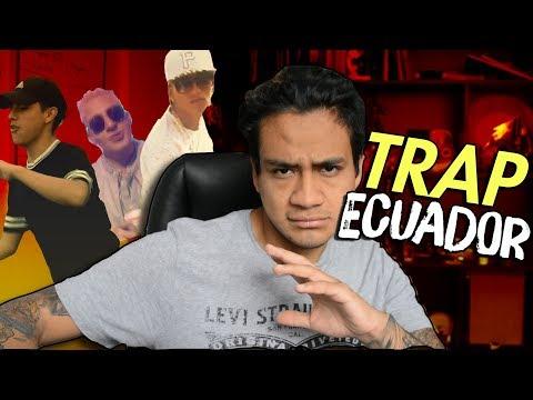 EL TRAP EN ECUADOR | EsqueSoyBrandon