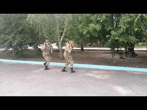 Военно патриотический клуб
