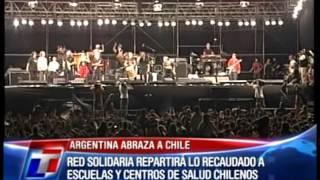 Los Fabulosos Cadillacs - El Matador (TN Argentina 13.03.2010)