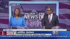NY AG Candidates Debate