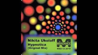 MXD-12 Nikita Ukoloff - Hypnotica