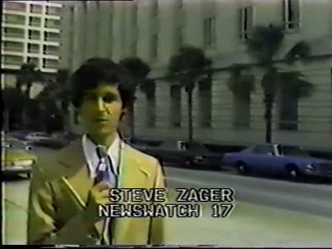 WJKS 11pm News, September 13, 1977