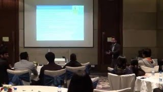 Quality contamination in Agile scrum Teams and the remedies by Sumeet Gupta at ThinkTest 2015