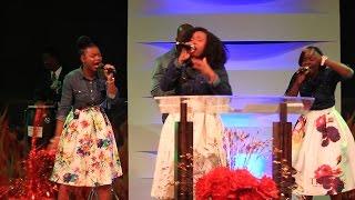 Tammy _ Konbyen Mwen Dwe, Si Jodia'm Vivan, A Golgota Sou Yon Kwa, Haitian Worship