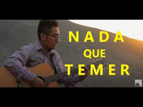"""Josue Raymundo - """"Nada que temer"""" (Feat. Elí Barzola)"""