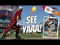 98 JEFF BAGWELL BLASTS OFF! THE MOONSHOT! MLB THE SHOW 18 BATTLE ROYALE