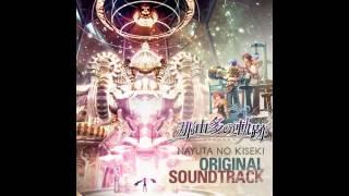 Nayuta no Kiseki OST - Nihilistic Idol