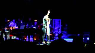 Carrie Underwood - Jesus Take The Wheel - Ravinia 9-4-11