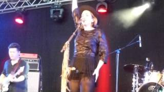 Serena Ryder 2015-04-05 For You at Byron Bay Bluesfest