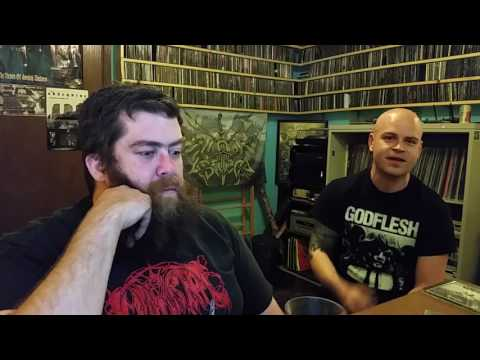 Top 3 Most Challenging Metal Albums w a Special Guest!
