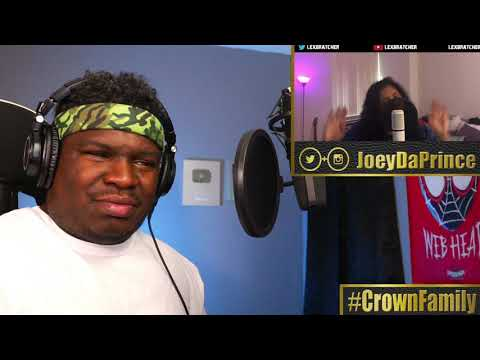 Crypt - YouTube Cypher Vol. 2 ft. Mac Lethal, Quadeca, ImDontai, Devvon Terrell, VI Seconds REACTION