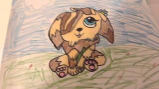 Puppy 123