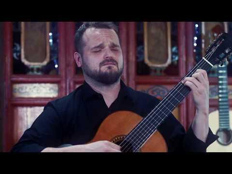 """Konstantin Vassiliev """"Canto e danza"""" world premiere by Matt Palmer"""