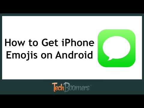 How To Get IPhone Emojis On Android