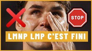 LMNP / LMP : c'est la fin ?
