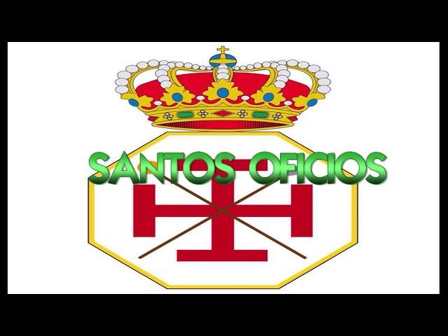 Santos Oficios 2020