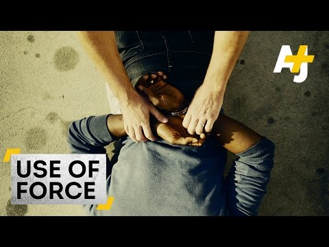 Police Brutality & Use Of Force: Regaining The Public's Trust | AJ+ Docs