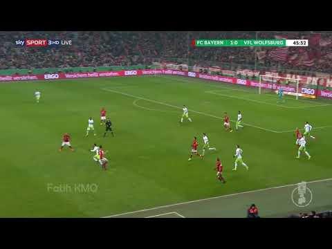 Yunus Mallı VS Bayern Münih